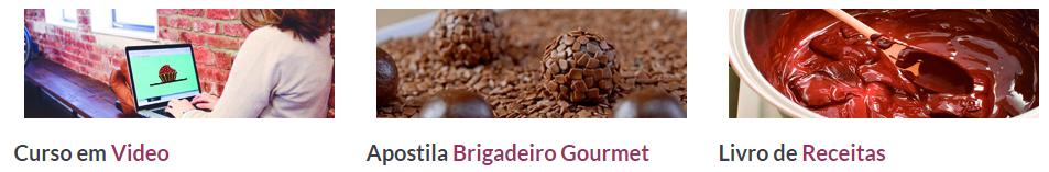 Profissão Brigadeiro