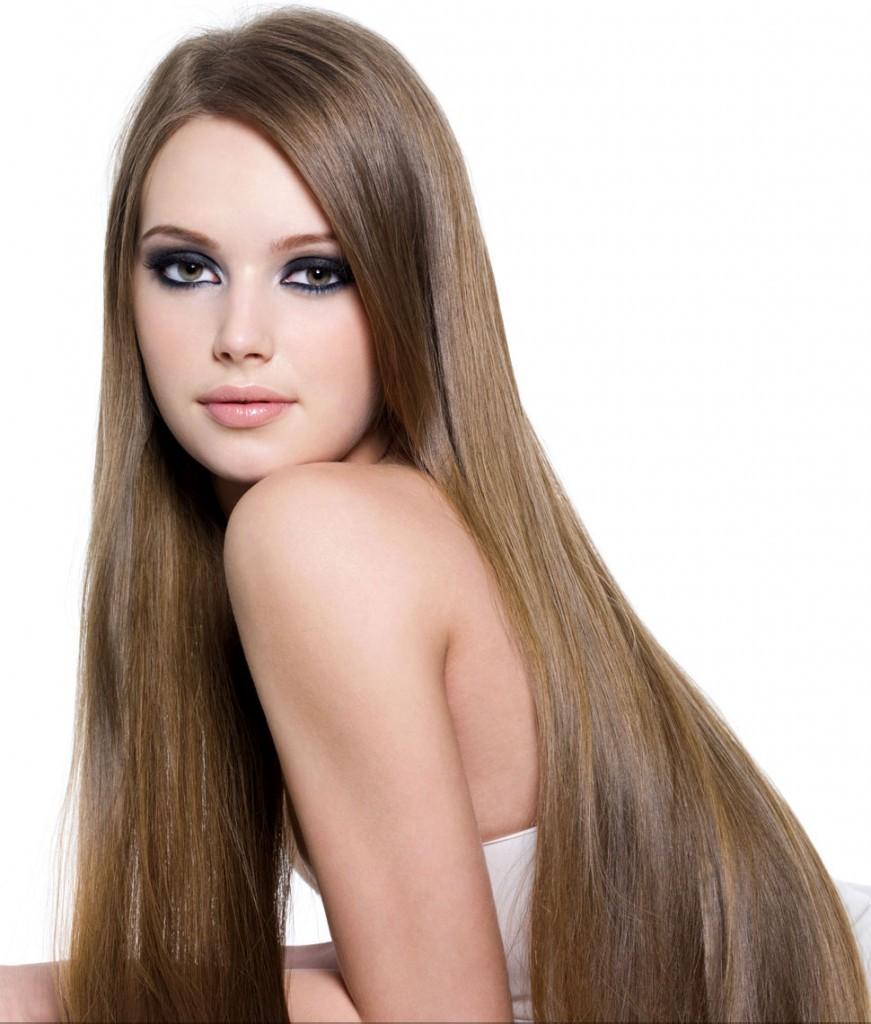 Como fazer o cabelo crescer mais