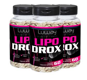 LipoDrox